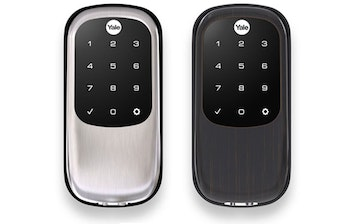 Yale Assure Lock with Bluetooth and Z-Wave