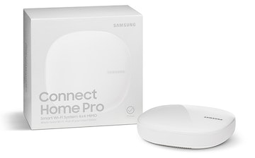 Samsung Connect Home Smart Wi-Fi System PRO