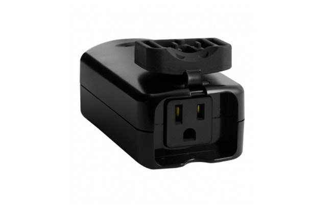 ... GE Outdoor Light Plug-and-Control Power Outlet ... - GE Outdoor Light Plug-and-Control Power Outlet - SmartThings